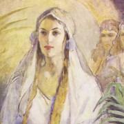 Царица Эстер