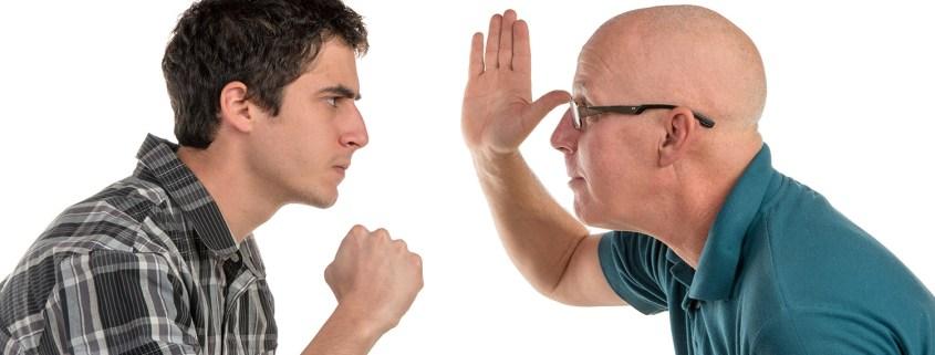 Учил ли Иисус ненавидеть своих родителей?