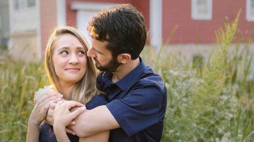 Устроенный брак – почему в моём случае это сработало