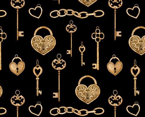 Вместе мы сможем найти ключ к закрытым сердцам