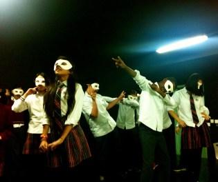 2015-2016 Mask Performance Skills