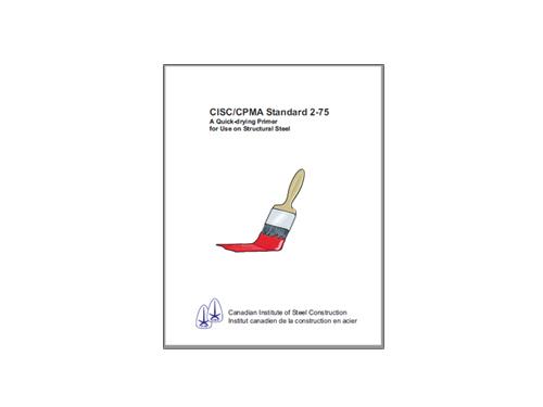 CISC/CPMA Standard 2-75