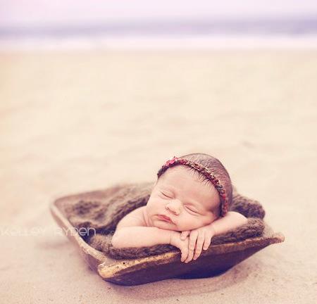 25 Gambar Baby Comel yang Sedang Tidur  cisdelcom