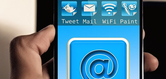 Twitter and Email - PR Communications