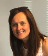 Anna Bury, Associate Member & Deaf interpreter