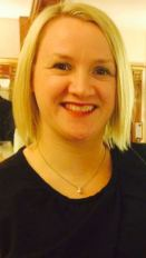 IDS Rep, Wendy Murray