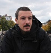 Photo - Valentin Clavé-Mercier
