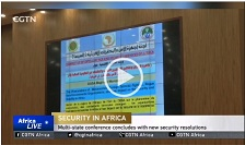 Executive Secretary of CISSA's speech at the 14th Conference source Africa Live