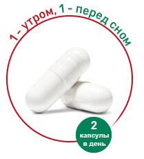 CytoForte от цистита