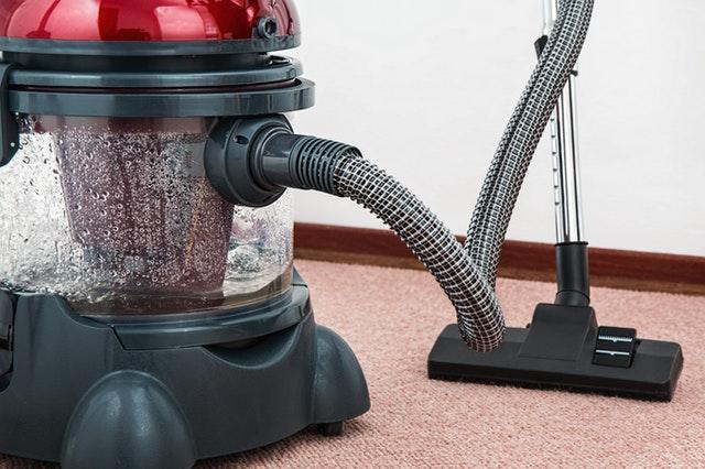 Održavanje i dubinsko pranje pranje tepiha