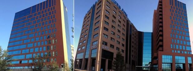 아스타나 대한민국 대사관