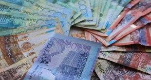 카자흐스탄 달러 환율 전망