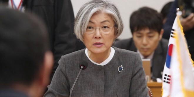 강경화 외교부 장관, 16~18일 카자흐스탄·우즈베키스탄 방문