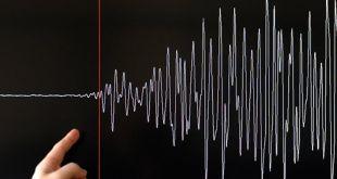 2018년 4월 10일 CIS 뉴스-알마티 지각판 사이에 1,000개 건물 위치