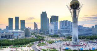 2018년 4월 26일 CIS 뉴스-카자흐 2018년 1분기 경제동향