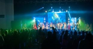 제7회 한민족 축제, 남과 북 그리고 고려인 동포가 하나로
