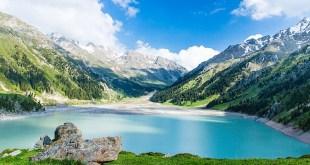 2018년 10월 25일 CIS 뉴스-카자흐스탄 관광세 도입 예고