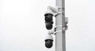 2018년 12월 17일 CIS 뉴스-알마티에 추가로 1,000개의 CCTV 추가 설치