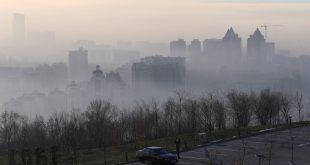 2020년 1월 27일 CIS 뉴스-알마티 대기 오염 해결책으로 지하 온수 활용 방안 구상