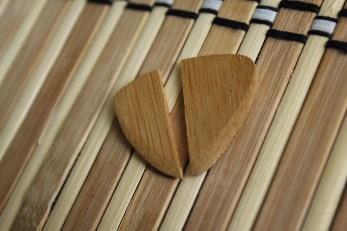 Dwa bambusy
