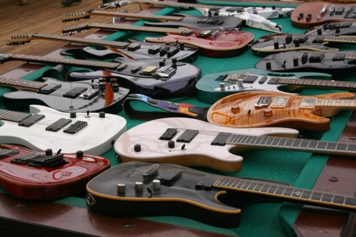 Zlot gitara-online.pl - 2012