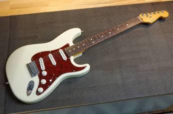 fender stratocaster '96