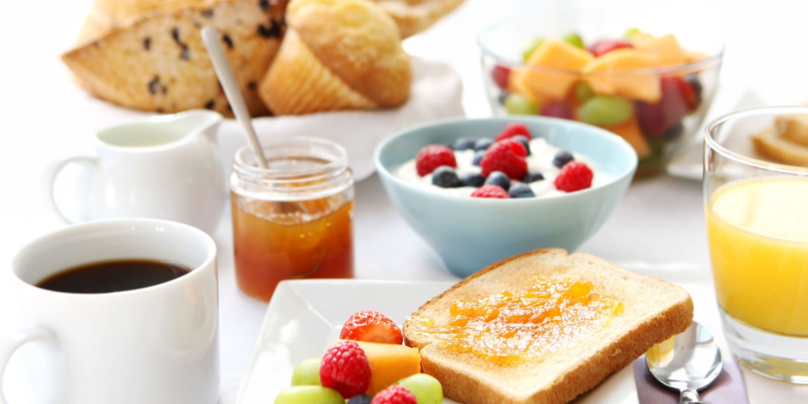 Colazione proteica dolce e salata esempio di cosa