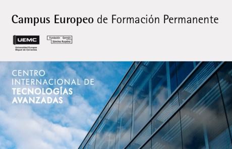 Campus Europeo de Formación Permanente