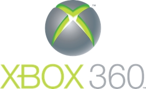 the logo of the xBox gaming console