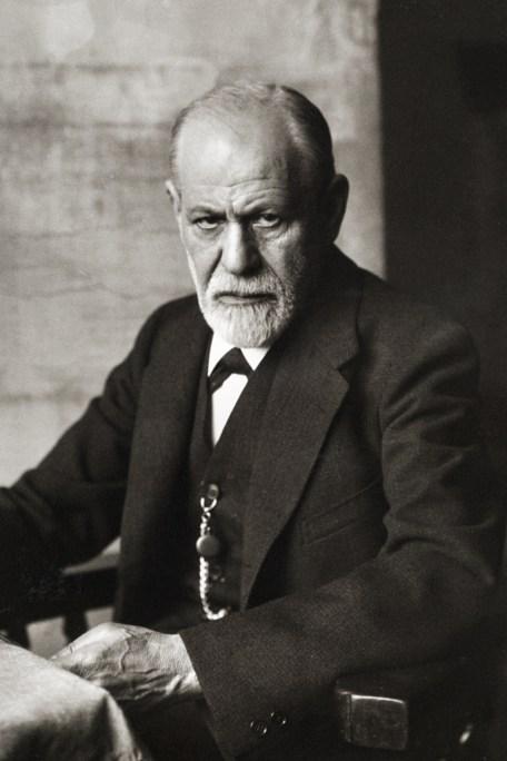Sigmund Freud, neurologista, fundador, psicanálise, 7