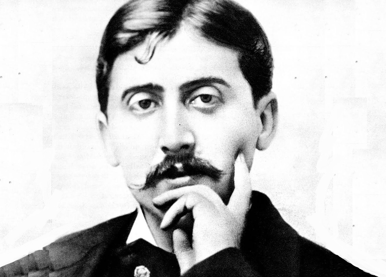 Marcel Proust – Escritor