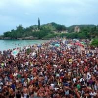 Trágico accidente de tránsito en playa al este de La Habana