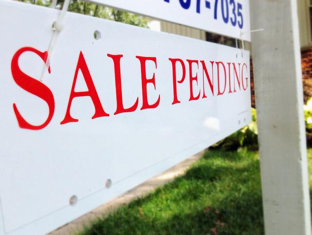 Sale Pending 1