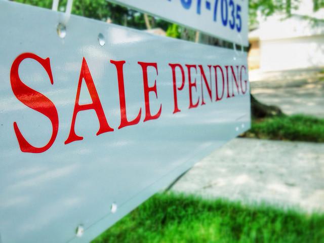 Sale Pending 6