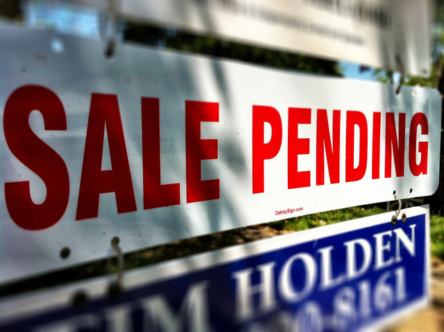 Sale Pending 8