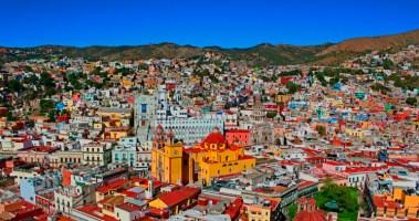 INE de Guanajuato