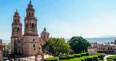 ine de Michoacán