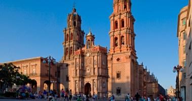 INE de San Luis Potosí