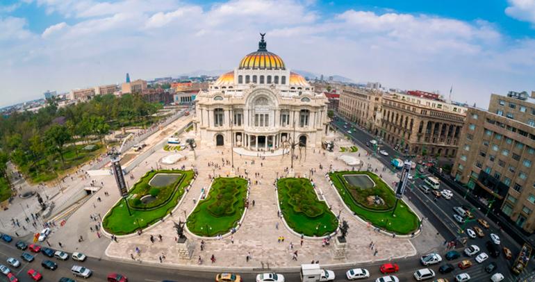 INE de Veracruz