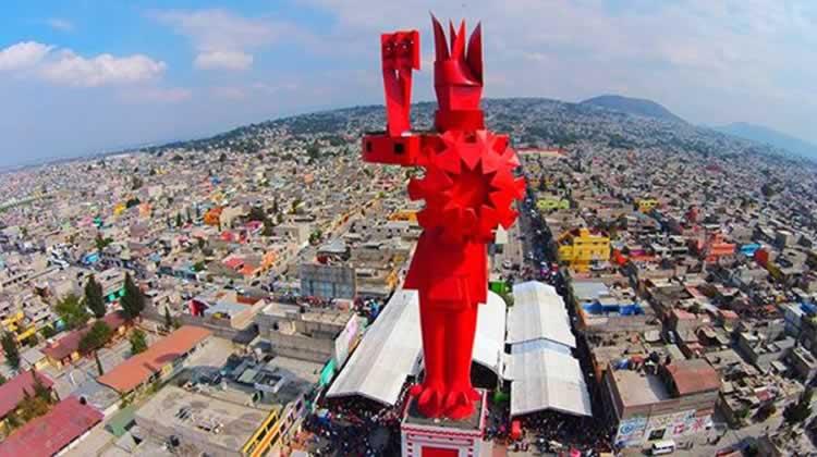 ine de Chimalhuacán