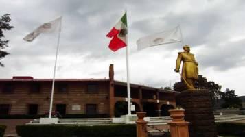 ine de Coacalco de Berriozábal