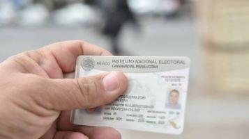 Expedición de la Credencial para Votar en el INE