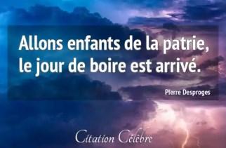 Pierre Desproges : Citation  de Pierre Desproges sur Enfants