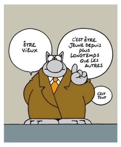 Le Chat Geluck Citations Retraite : geluck, citations, retraite, Citation, Geluck, Travail, Images