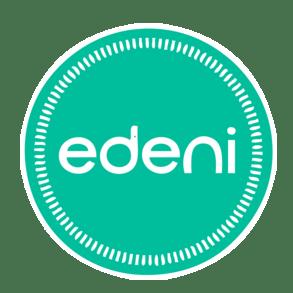 logo edeni