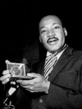 Martin Luther King (Nobel)