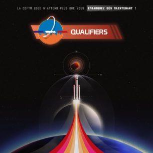 Qualifiers – Terraforming Mars