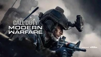 """El nuevo lanzamiento de la franquicia de Activision e Infinity Ward: """"Call Of Duty"""": Modern Warfare"""""""