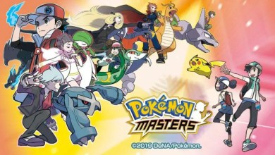 "Photo of ""Pokémon Masters"", el Nuevo free to play de ""Pokémon"""