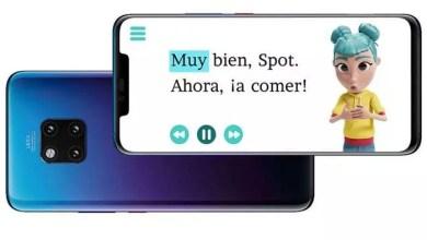 Photo of Tecnología de IA le enseña a leer a niños sordos
